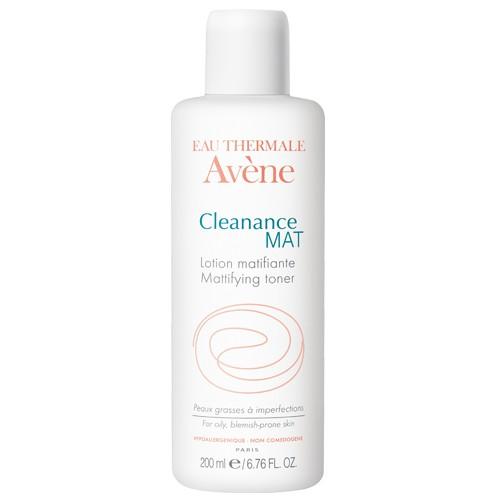 Avene Cleanance Mat Mattifying Lotion Toner 200ml