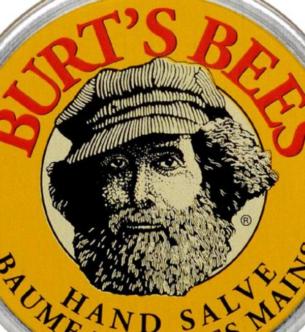Burt's Bees 100% Natural Hand Salve – 85g
