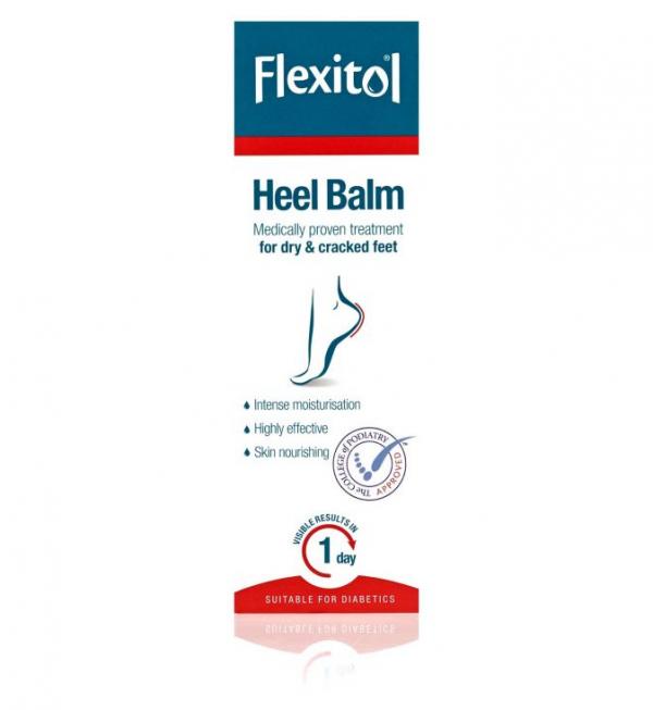Flexitol Heel Balm – 112g