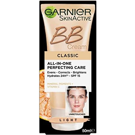 Garnier BB Cream Original Light Tinted Moisturiser 50ml
