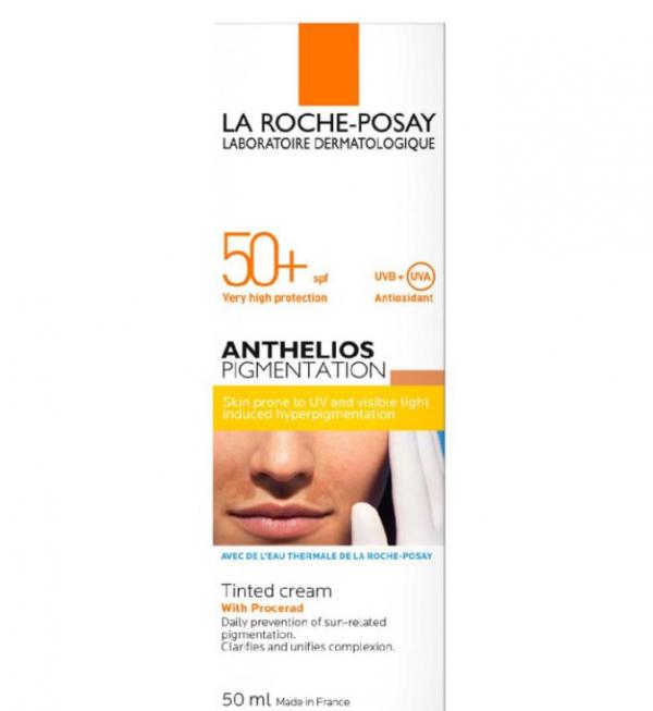 La Roche Posay Anthelios Pigmentation Sun Lotion SPF50 50ml